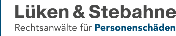 Lüken & Stebahne | Rechtsanwälte für Personenschäden